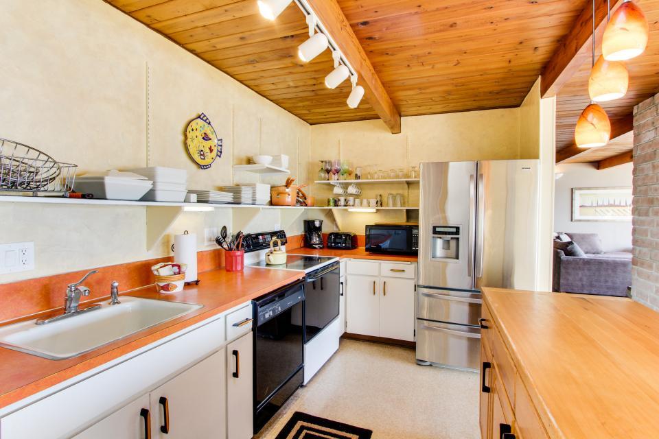 South Beach House - South Beach Vacation Rental - Photo 11