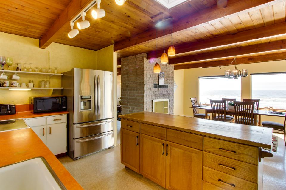 South Beach House - South Beach Vacation Rental - Photo 36