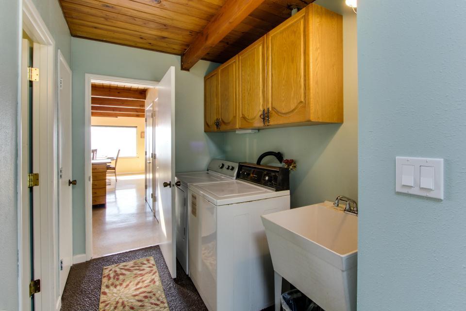 South Beach House - South Beach Vacation Rental - Photo 25