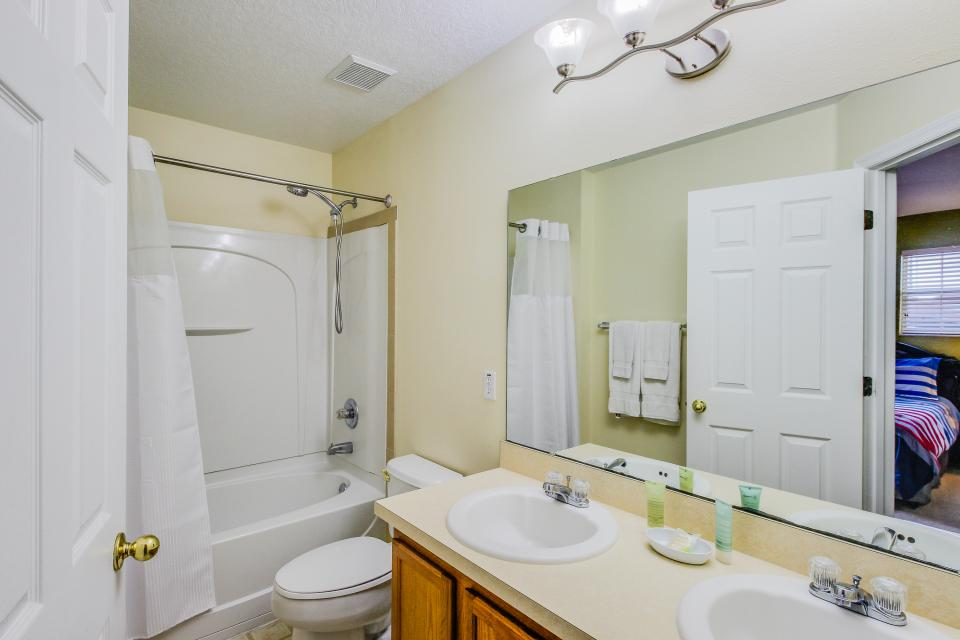 Forest View Chateau - Davenport Vacation Rental - Photo 35