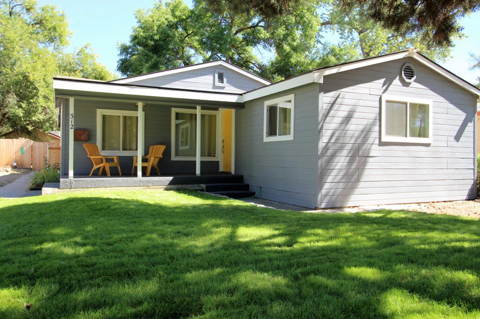 Gem by the Depot - Boise Vacation Rental - Photo 22