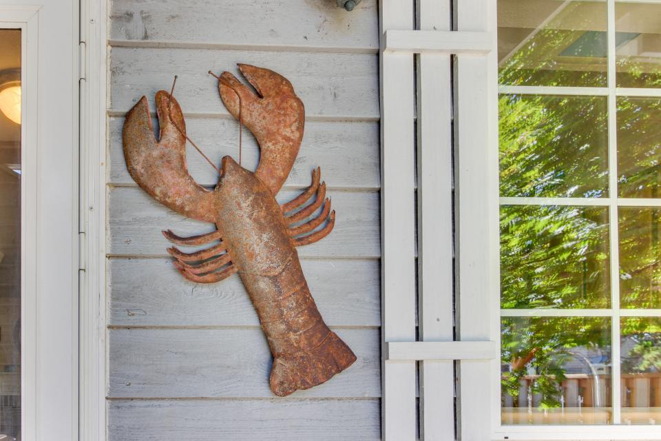 Ocean Oak - Seaside Vacation Rental - Photo 3