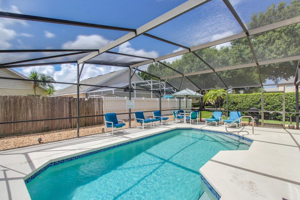 Welcoming Palms - Davenport Vacation Rental - Photo 27