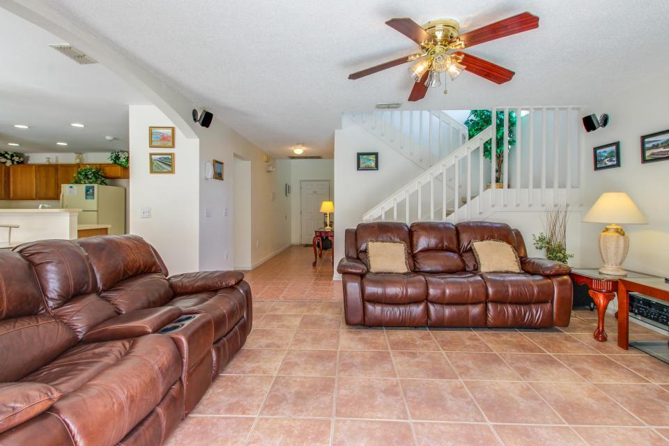 Welcoming Palms - Davenport Vacation Rental - Photo 6