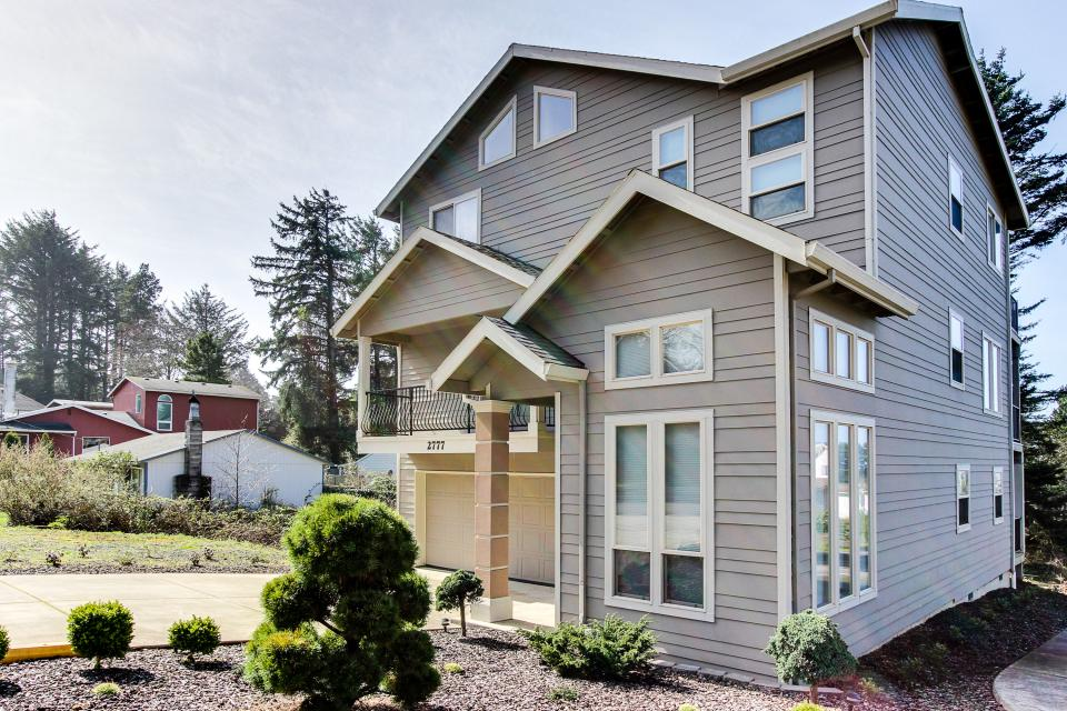 Helamans House - Lincoln City Vacation Rental - Photo 33