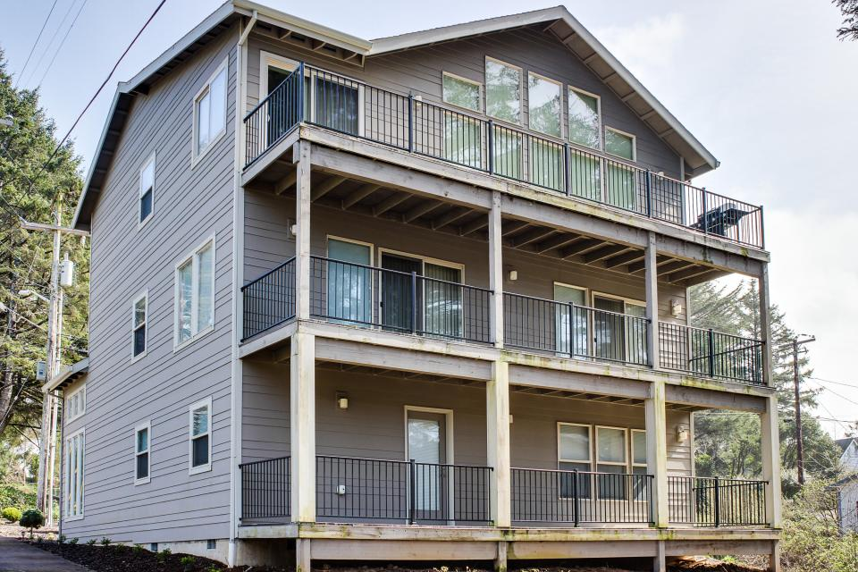 Helamans House - Lincoln City Vacation Rental - Photo 32