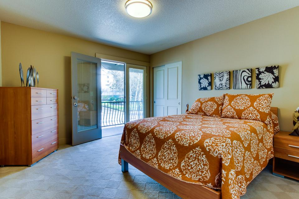 Helamans House - Lincoln City Vacation Rental - Photo 19