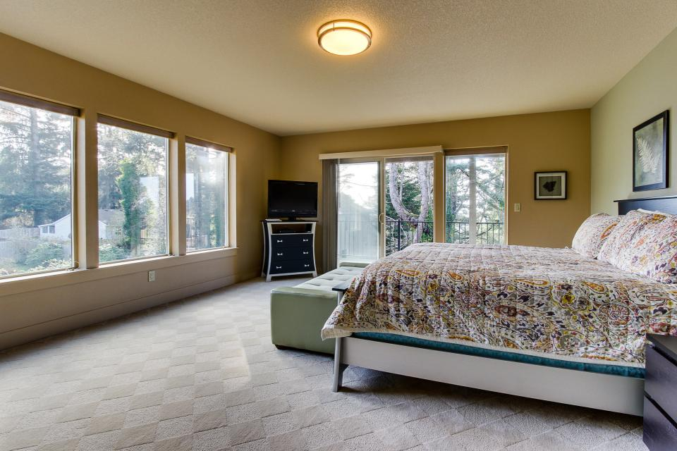 Helamans House - Lincoln City Vacation Rental - Photo 15