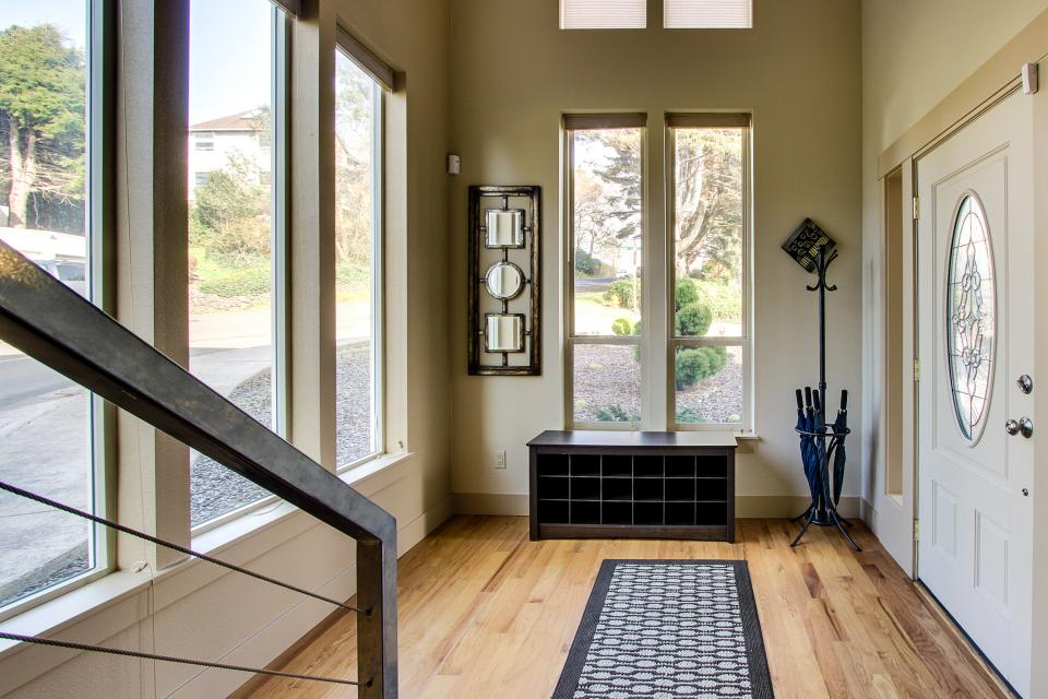 Helamans House - Lincoln City Vacation Rental - Photo 27