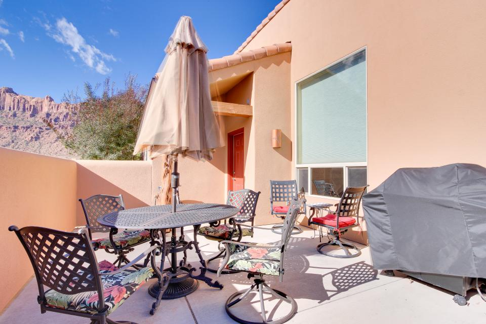 Rim Village Q1 - Moab Vacation Rental - Photo 2