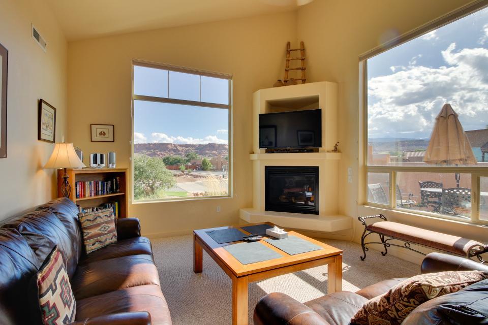 Rim Village Q1 - Moab Vacation Rental - Photo 4