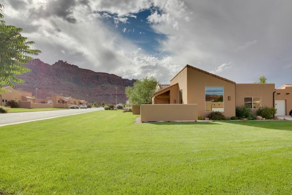 Rim Village T2 - Moab Vacation Rental - Photo 30