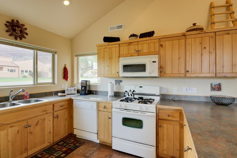 Rim Village T2 - Moab Vacation Rental - Photo 9