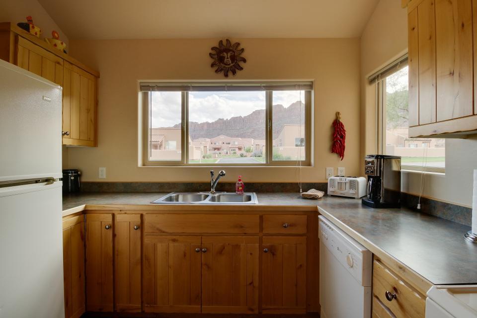 Rim Village T2 - Moab Vacation Rental - Photo 10