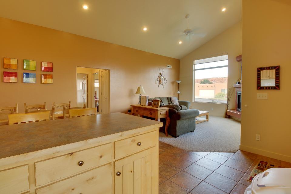 Rim Village T2 - Moab Vacation Rental - Photo 11