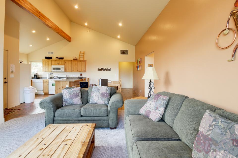 Rim Village T2 - Moab Vacation Rental - Photo 7