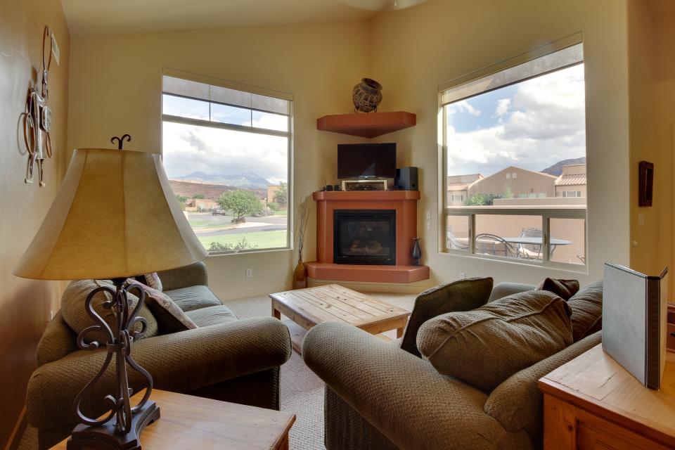Rim Village T2 - Moab Vacation Rental - Photo 8