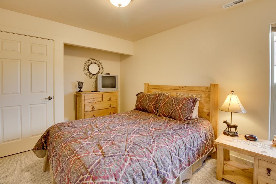 Rim Village T2 - Moab Vacation Rental - Photo 15