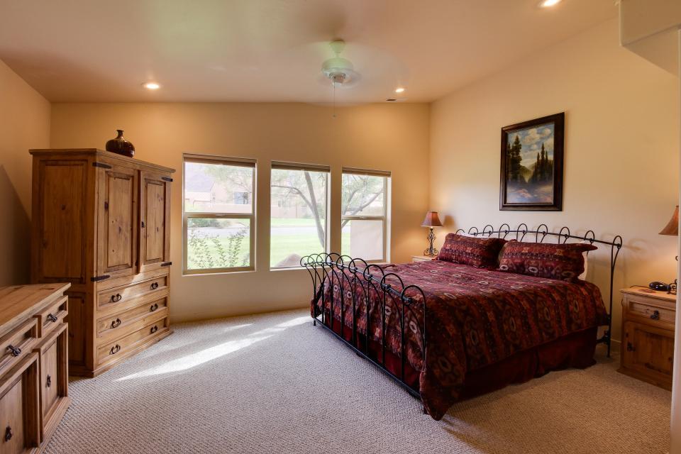Rim Village T2 - Moab Vacation Rental - Photo 21