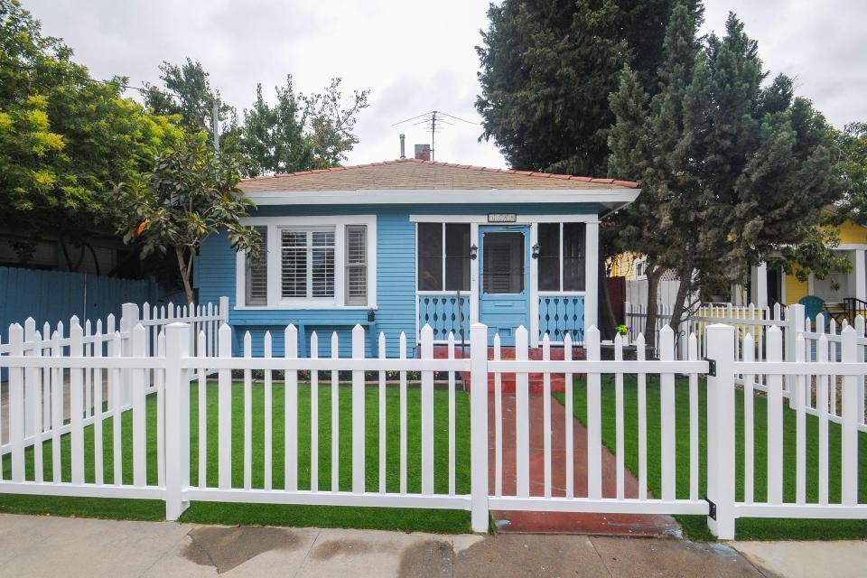 The Market Cottage - San Diego Vacation Rental - Photo 1