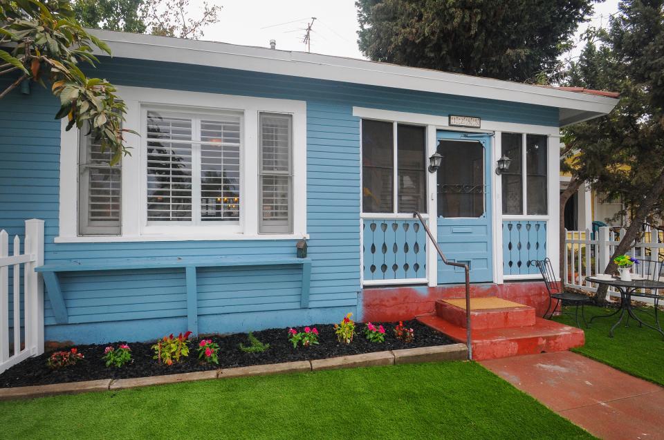 The Market Cottage - San Diego Vacation Rental - Photo 8