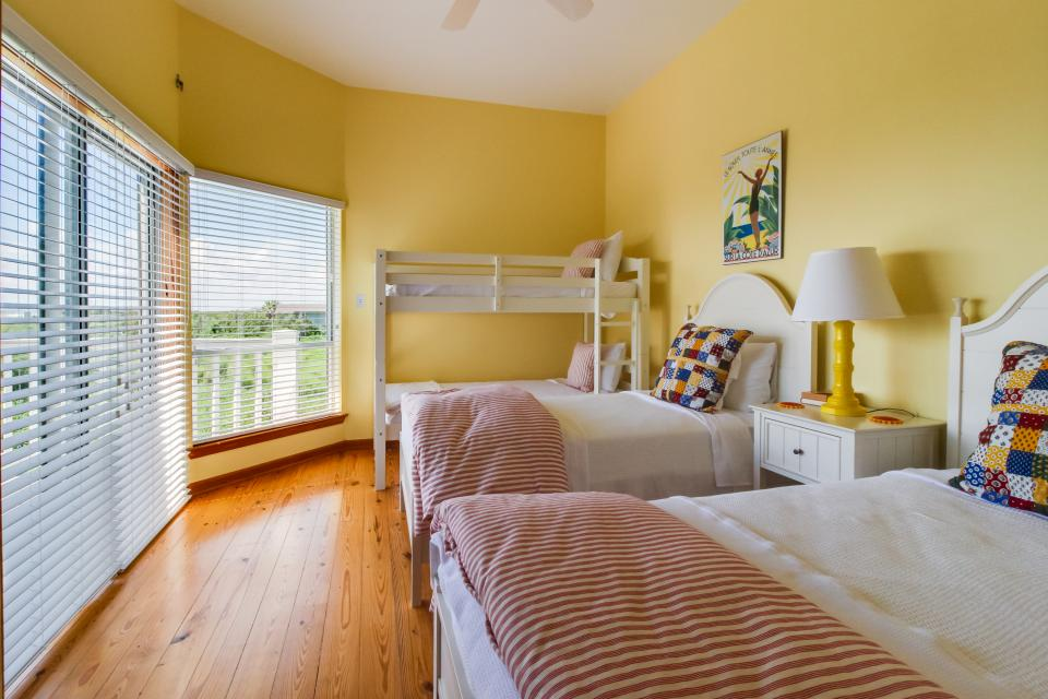 The Swashbuckler - Galveston Vacation Rental - Photo 54