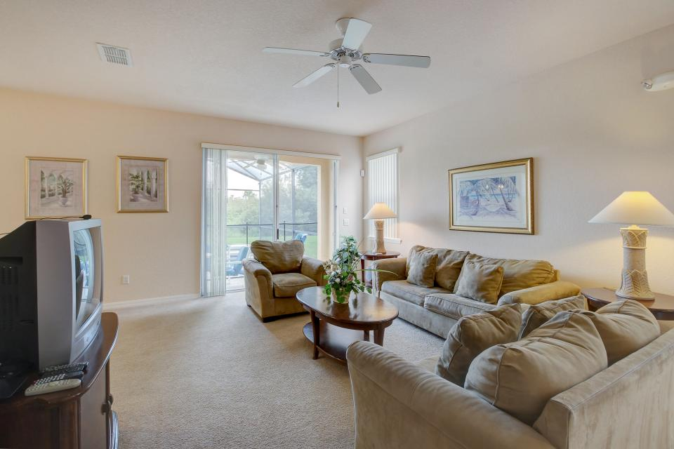 Silver Cove - Clermont Vacation Rental - Photo 1