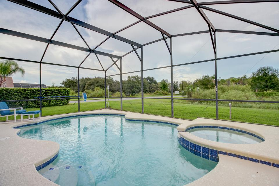 Silver Cove - Clermont Vacation Rental - Photo 3