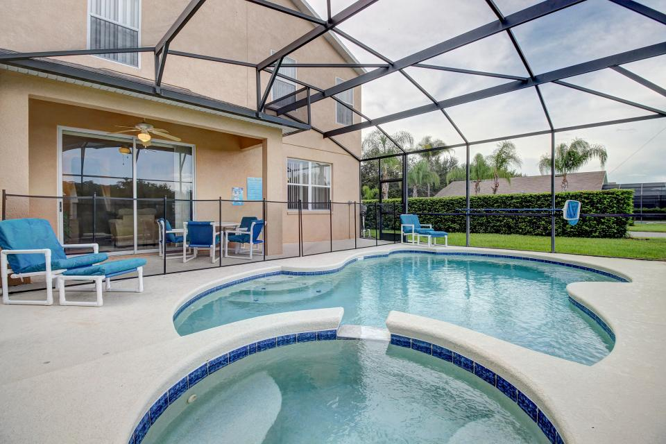 Silver Cove - Clermont Vacation Rental - Photo 2