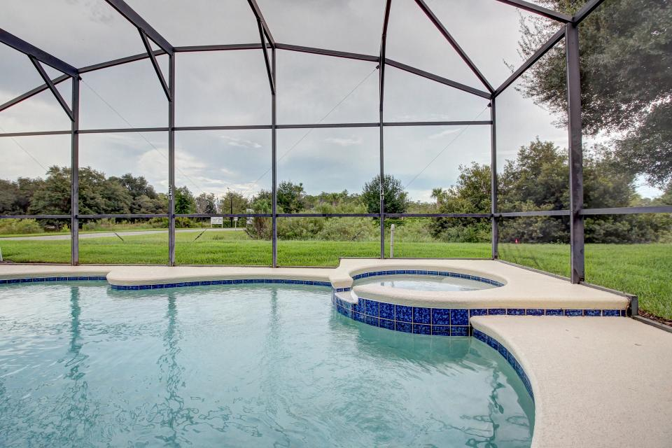 Silver Cove - Clermont Vacation Rental - Photo 7