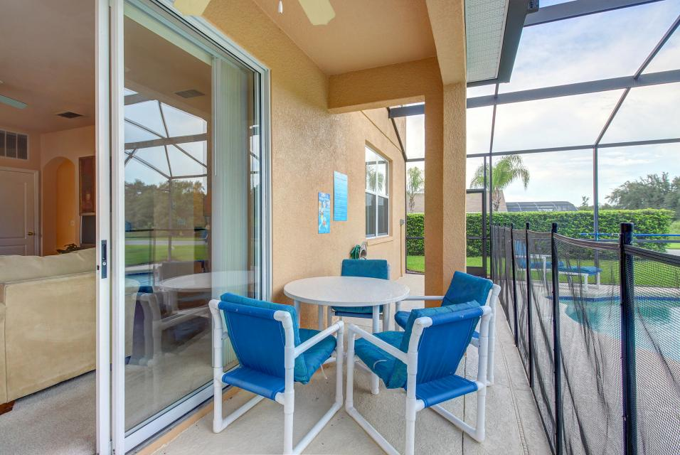 Silver Cove - Clermont Vacation Rental - Photo 8