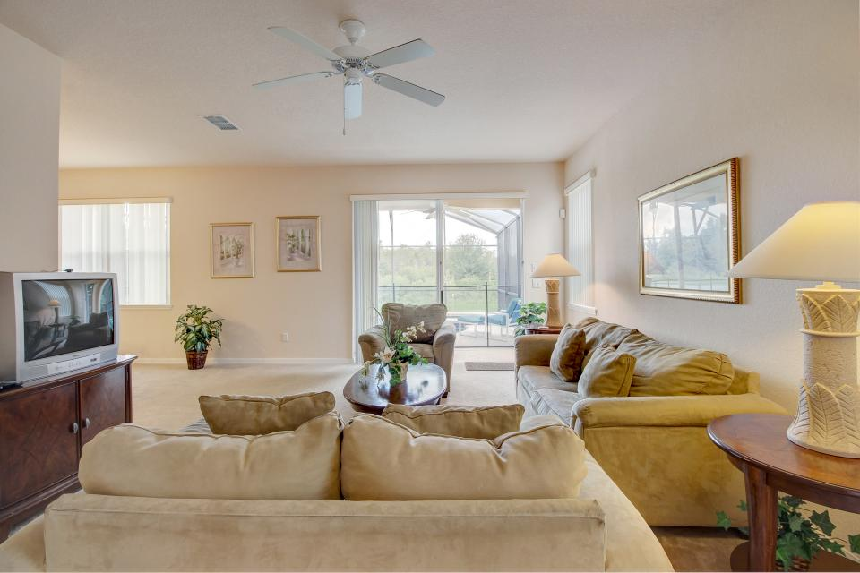 Silver Cove - Clermont Vacation Rental - Photo 10