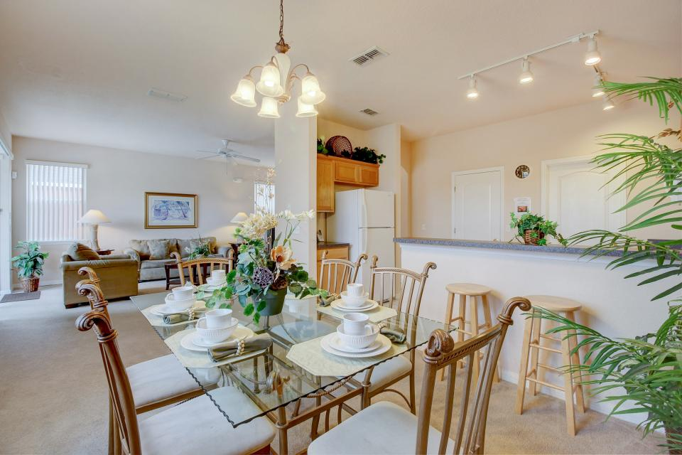 Silver Cove - Clermont Vacation Rental - Photo 13