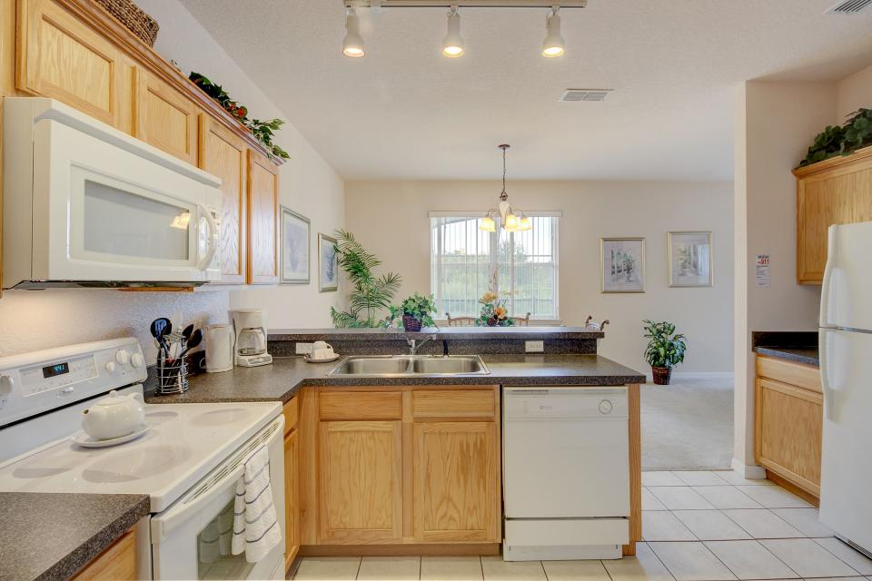 Silver Cove - Clermont Vacation Rental - Photo 14