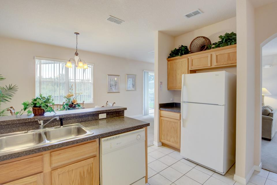 Silver Cove - Clermont Vacation Rental - Photo 15