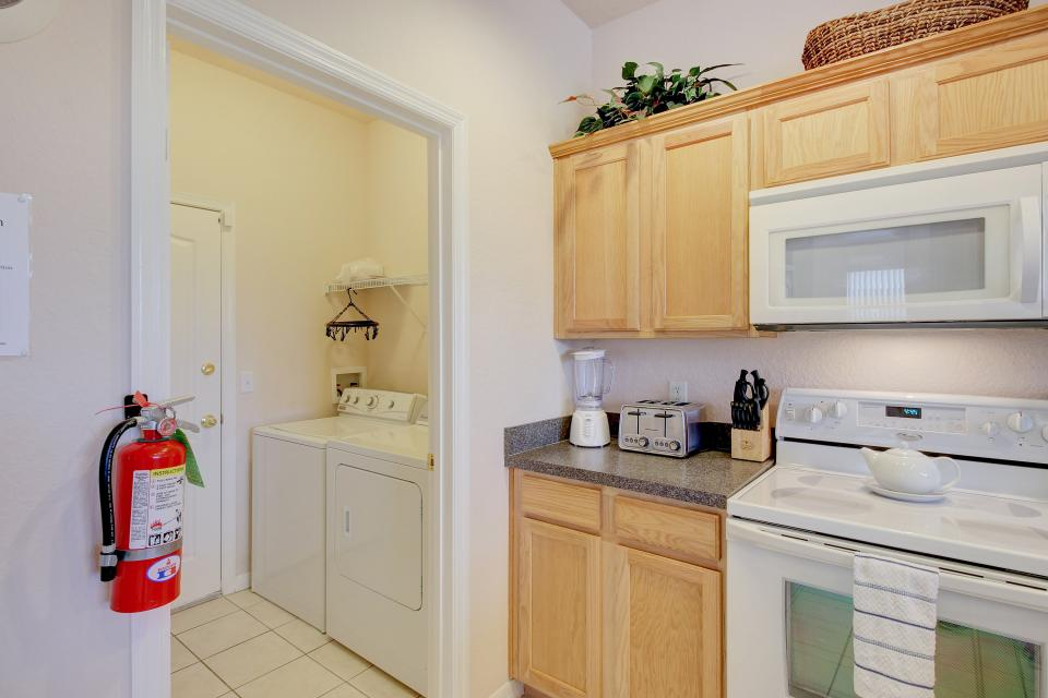 Silver Cove - Clermont Vacation Rental - Photo 16