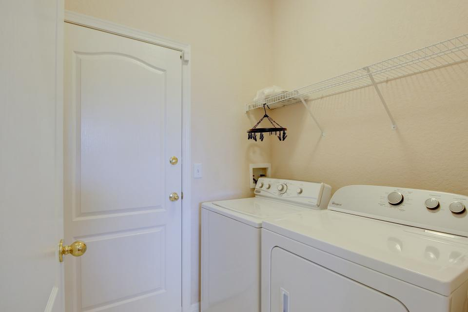 Silver Cove - Clermont Vacation Rental - Photo 17