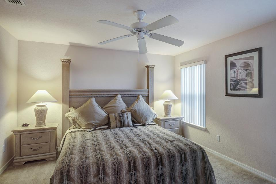 Silver Cove - Clermont Vacation Rental - Photo 25