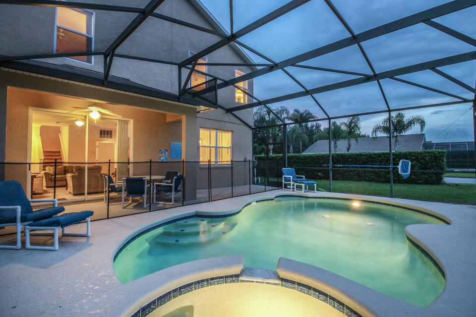 Silver Cove - Clermont Vacation Rental - Photo 29
