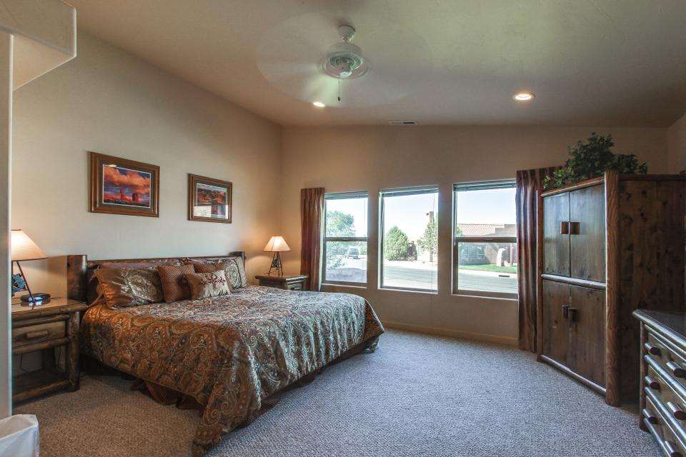 Rim Village M1 - Moab Vacation Rental - Photo 22