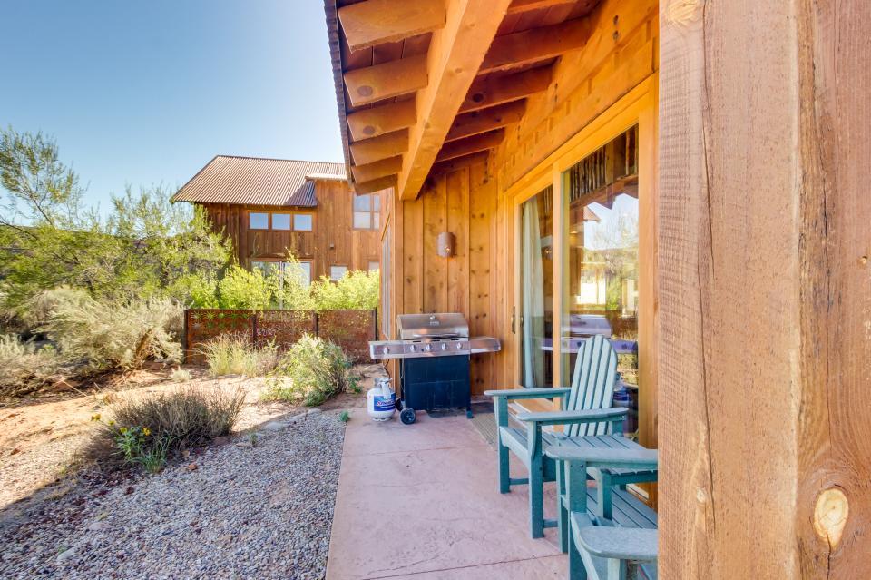 Coyote Run 2 - Moab Vacation Rental - Photo 40