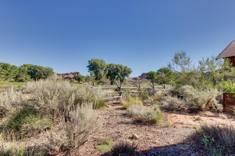 Coyote Run 2 - Moab Vacation Rental - Photo 47