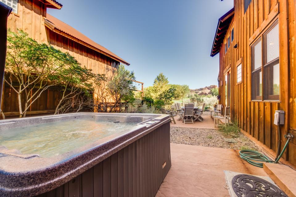 Coyote Run 2 - Moab Vacation Rental - Photo 38