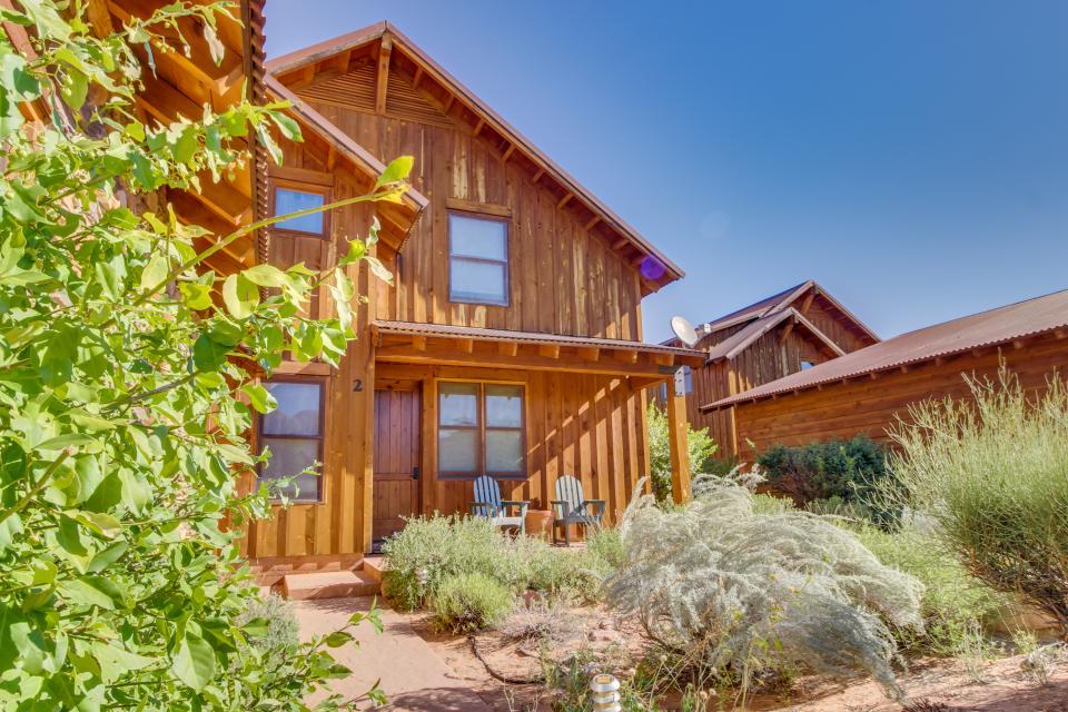 Coyote Run 2 - Moab Vacation Rental - Photo 34