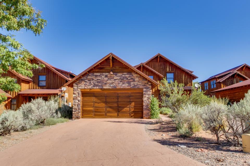 Coyote Run 2 - Moab Vacation Rental - Photo 33
