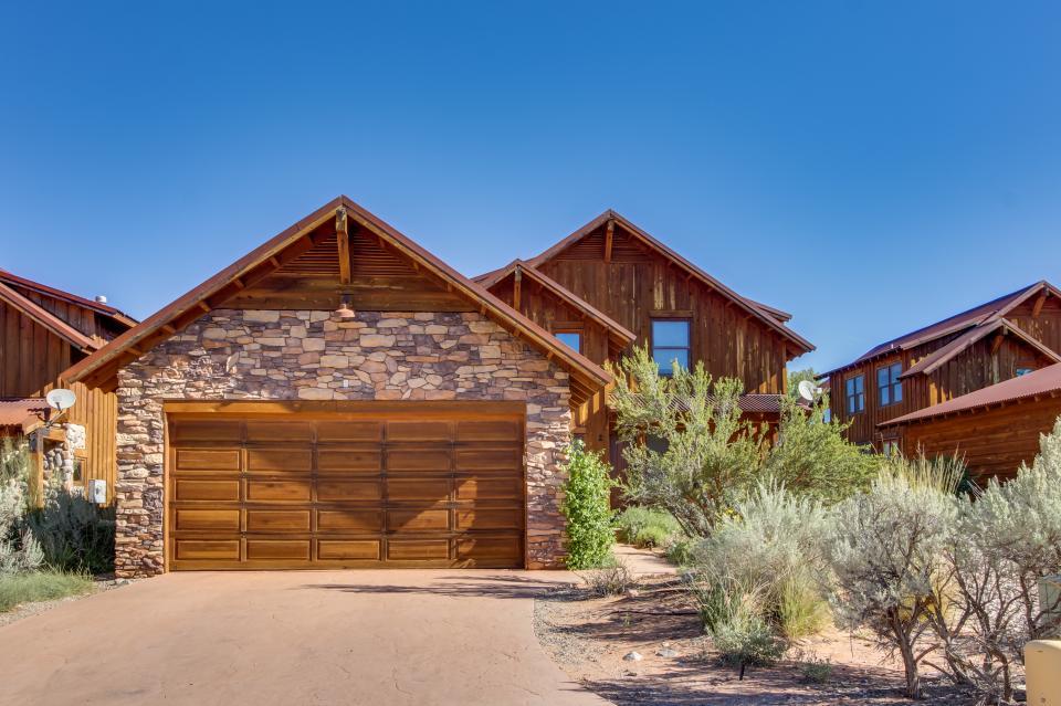 Coyote Run 2 - Moab Vacation Rental - Photo 3