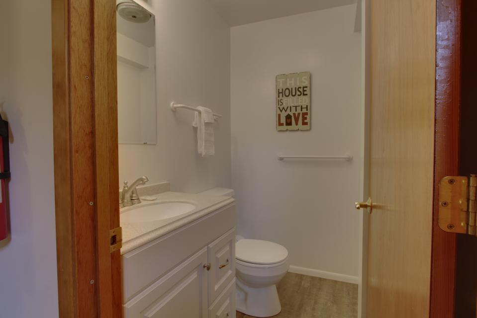 Ocean Observatory - Yachats Vacation Rental - Photo 24