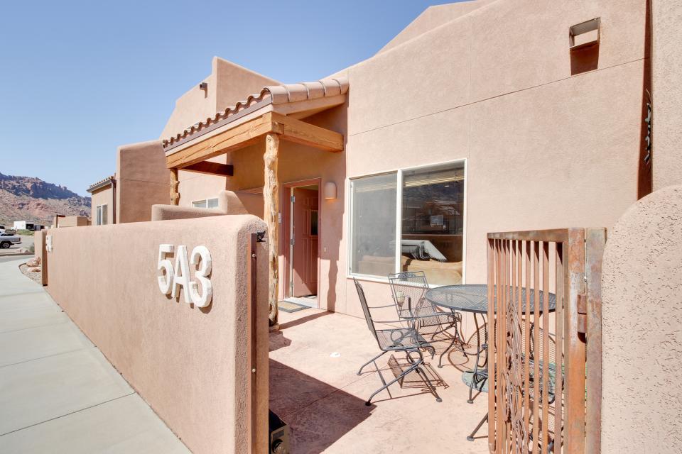 Rim Vista 5A3 - Moab Vacation Rental - Photo 1