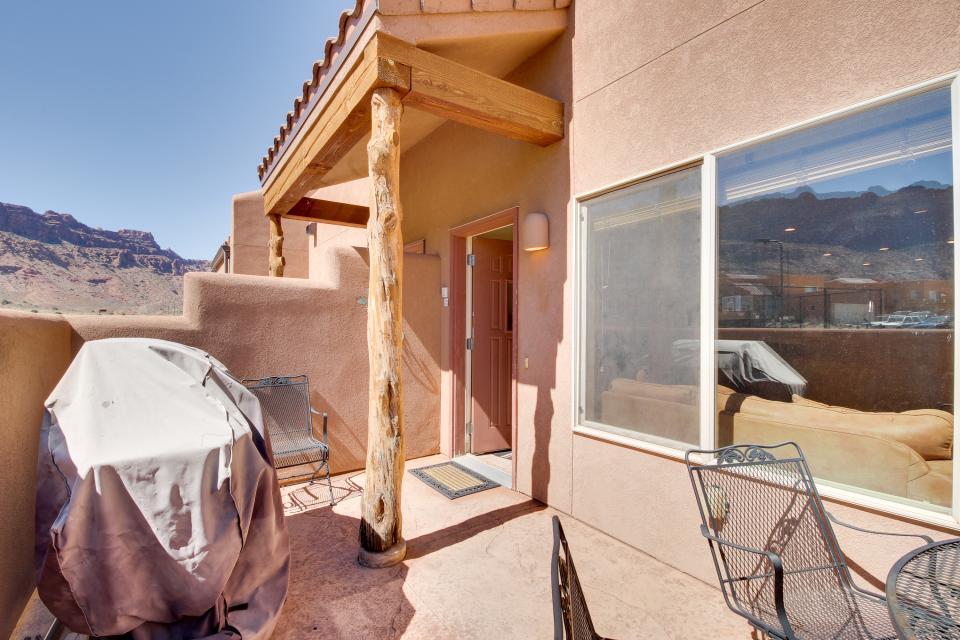 Rim Vista 5A3 - Moab Vacation Rental - Photo 42