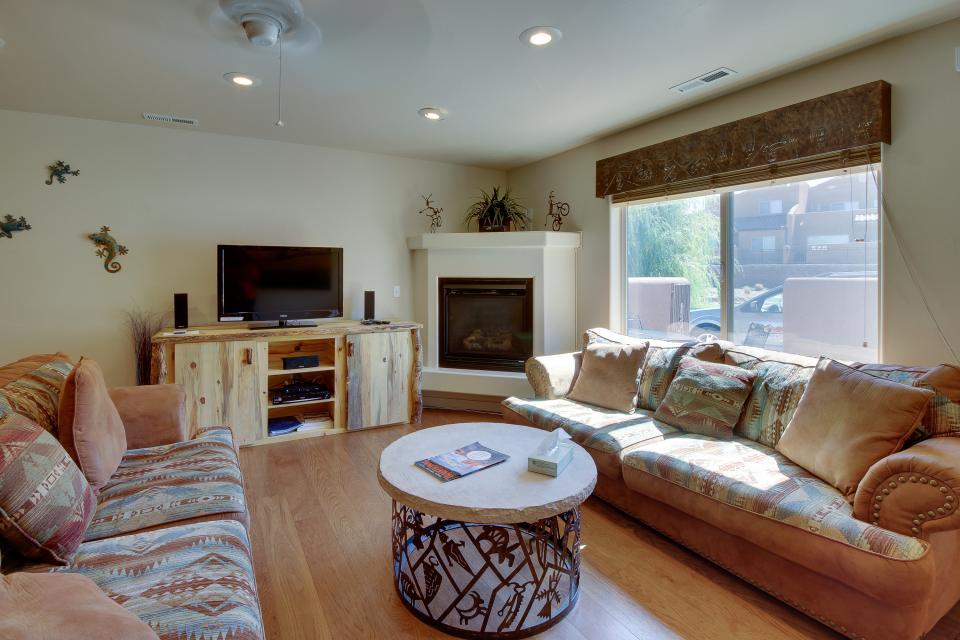 Rim Vista 5A3 - Moab Vacation Rental - Photo 11